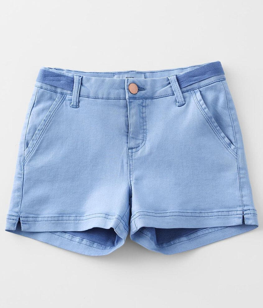 Girls - BKE Mid-Rise Stretch Short front view