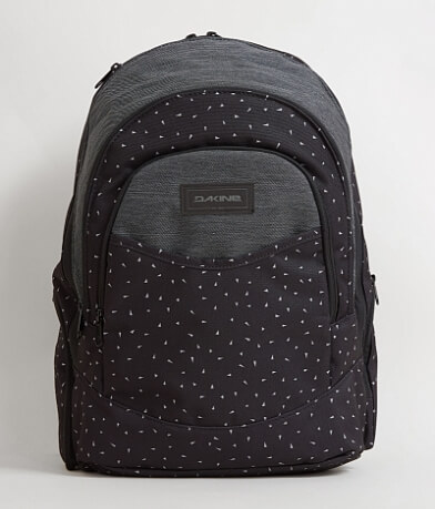 Dakine Kiki Speckled Backpack