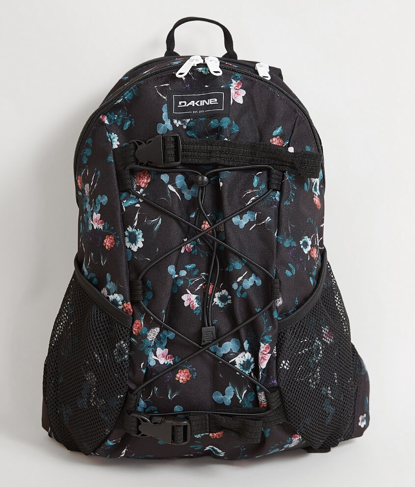 Dakine Floral 15L Backpack - Women's Accessories in Floral | Buckle