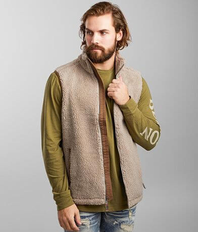 Dakota Grizzly Cassidy Vest