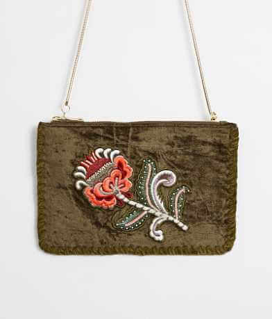 Steve Madden Orchid Purse
