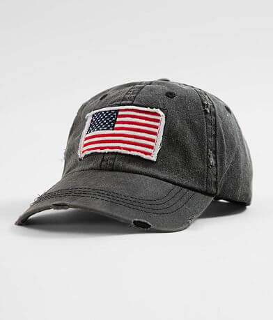 5e5d9606b9495 David   38  Young American Flag Baseball Hat