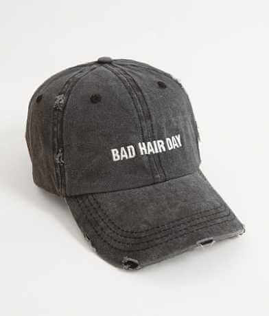 David & Young Bad Hair Day Hat