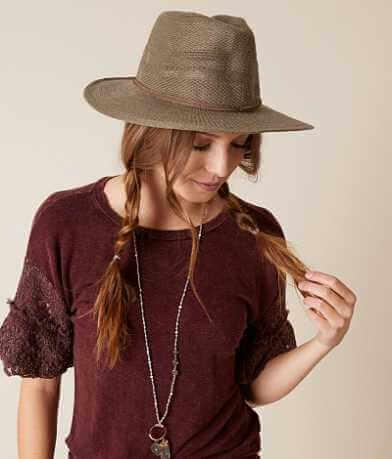 D & Y Panama Hat