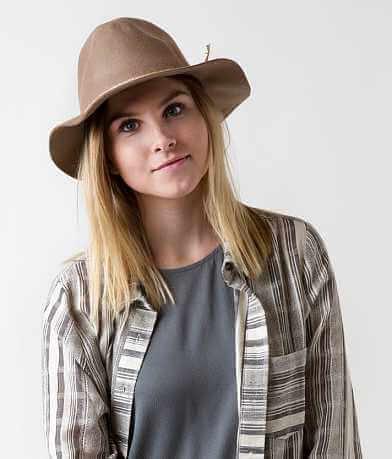 D & Y Wool Hat
