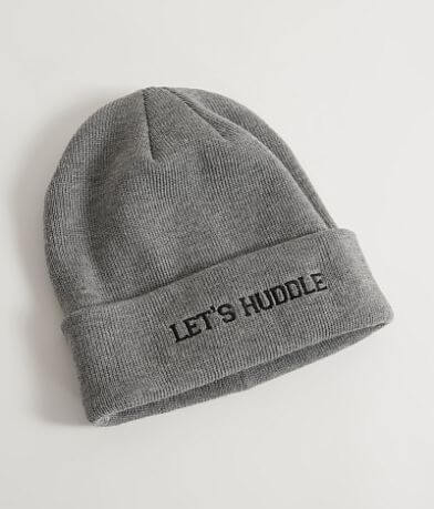 David & Young Let's Huddle Beanie