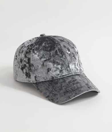 D & Y Velvet Hat