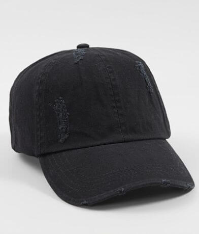 David & Young Ponytail Baseball Hat