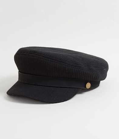 D & Y Newsboy Hat
