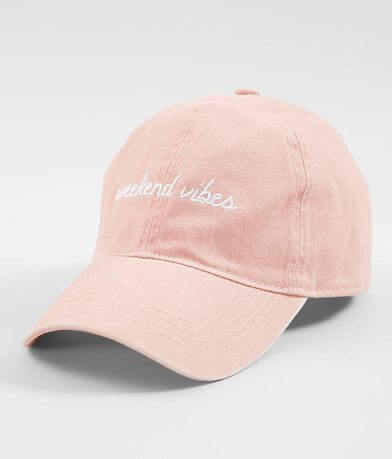 David & Young Weekend Vibes Baseball Hat