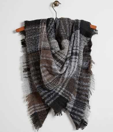 D & Y Blanket Scarf
