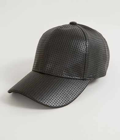 David & Young Perforated Hat