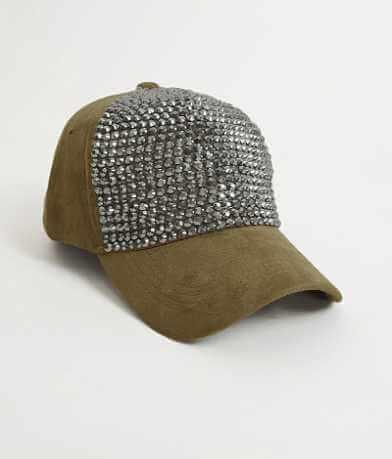 D & Y Faux Suede Hat