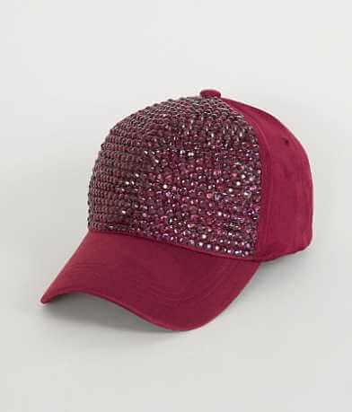 D & Y Glitz Hat