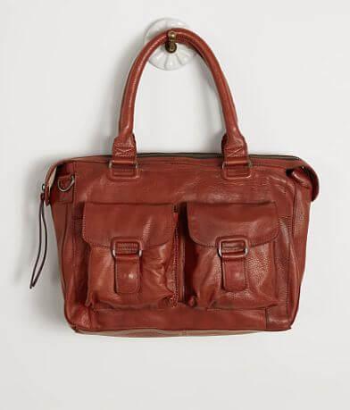 Day&Mood Aya Leather Purse