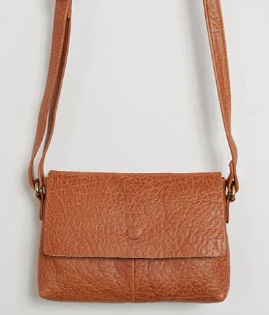 Day&Mood Heather Leather Crossbody Purse