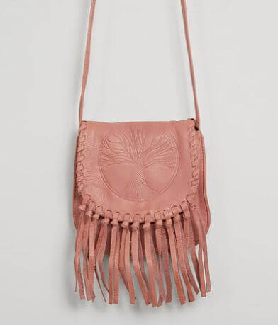 Day&Mood Peony Leather Purse