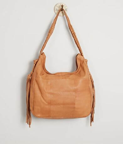 Day&Mood Elm Leather Purse