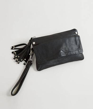 Day&Mood Pine Wristlet