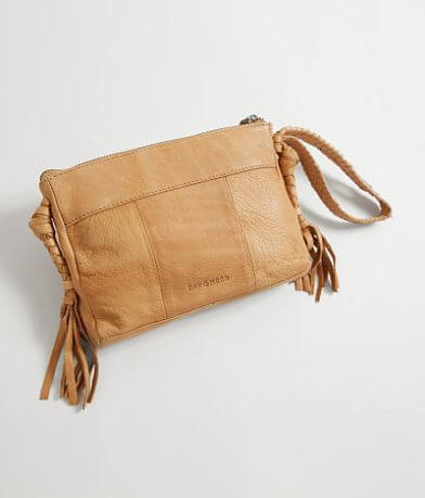 Day&Mood Elm Leather Clutch