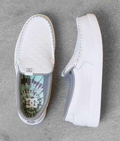 DC Shoes Villain Shoe