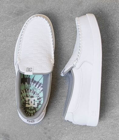 DC Shoes Villain Shoe