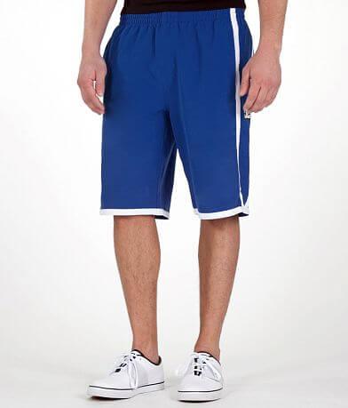 DC Half Court Basketball Short