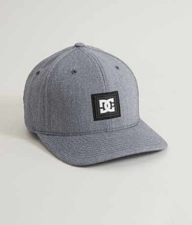 DC Shoes Capstar Stretch Hat