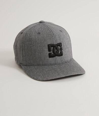 DC Shoes Capstar TX Stretch Hat
