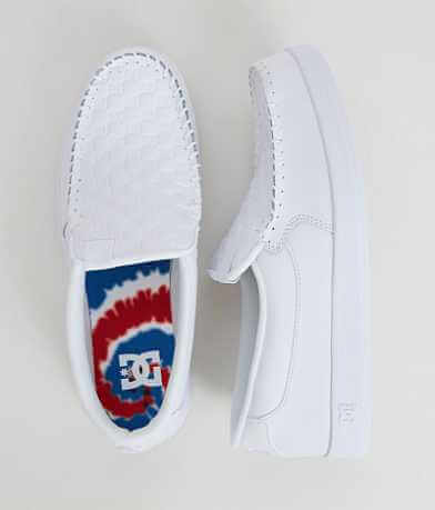 DC Shoes Villain TX Shoe