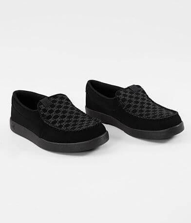 DC Shoes Villain 2 Leather Shoe