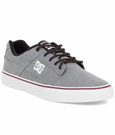 DC Shoes Bridge TX SE Shoe