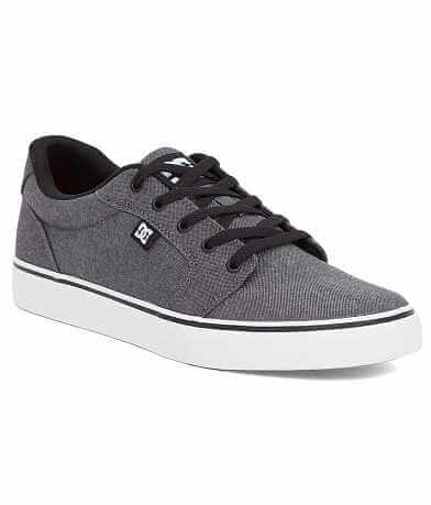 DC Shoes Anvil TX SE Shoe