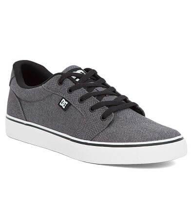 DC Shoes Anvil TX SE Shoe