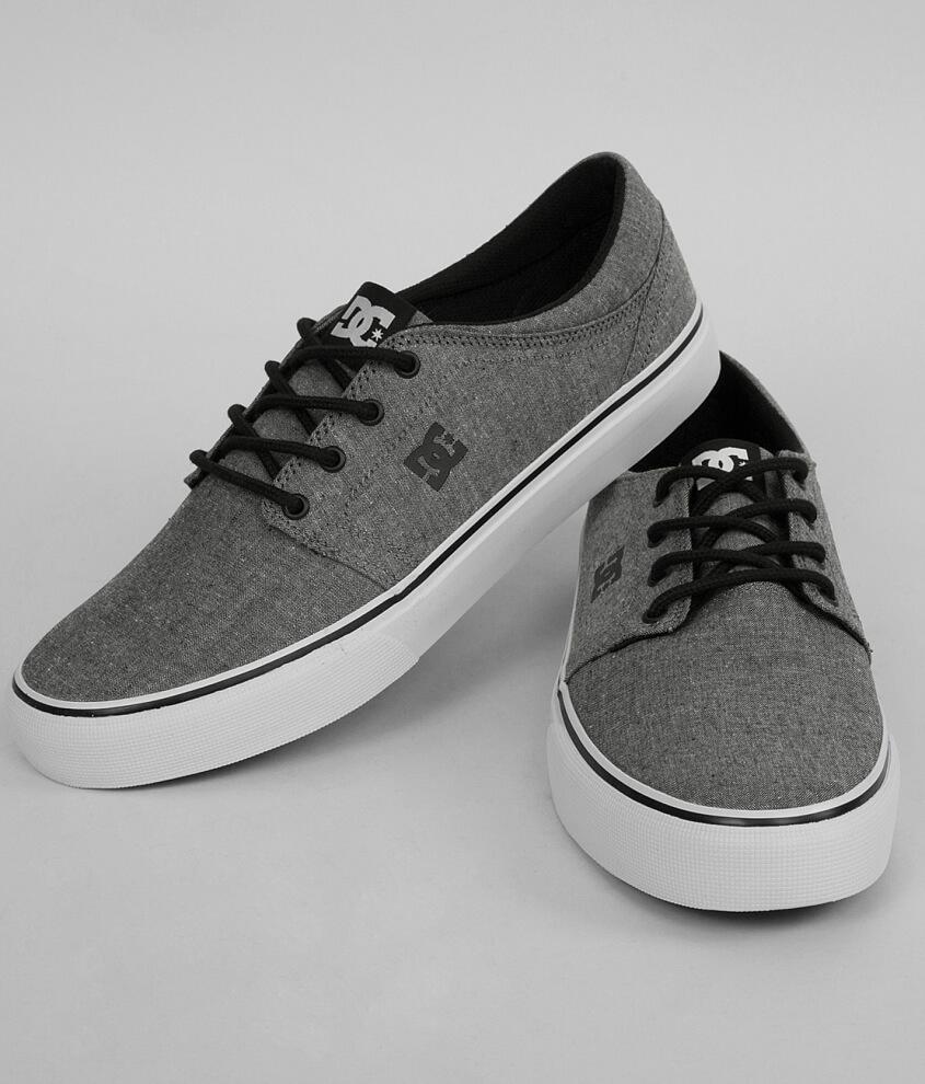 Mens Trase Tx Se Zapatos De Skate, Gris, 7 Dc