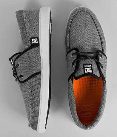 DC Shoes Hampton TX SE Shoe