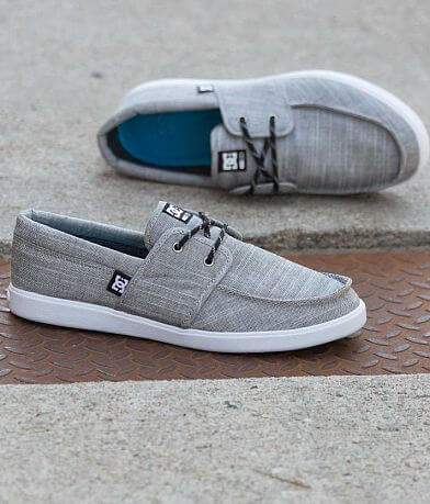 DC Shoes Hampton TX Shoe