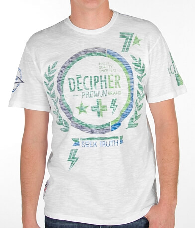 Decipher Truth T-Shirt