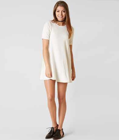 Dee Elle Trapeze Dress