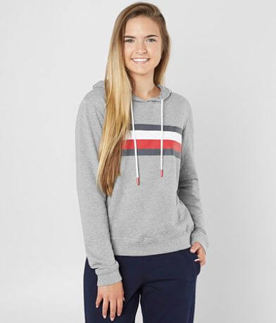 Tommy Hilfiger Global Sweatshirt