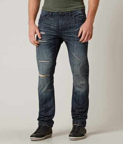 Rivet De Cru True Straight Jean
