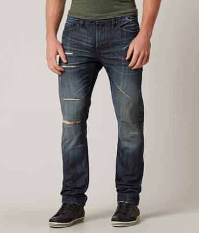 Rivet De Cru True Straight Jean