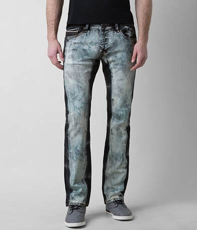 Cult of Individuality Rebel Straight Stretch Jean