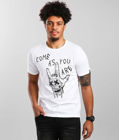 Cult of Individuality Come As You Are T-Shirt