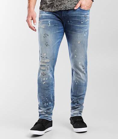 Cult of Individuality Rocker Slim Straight Jean