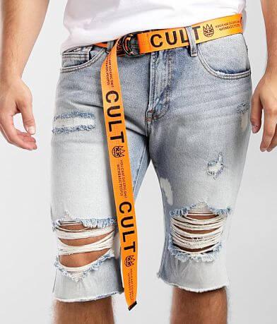 Cult of Individuality Rocker Short
