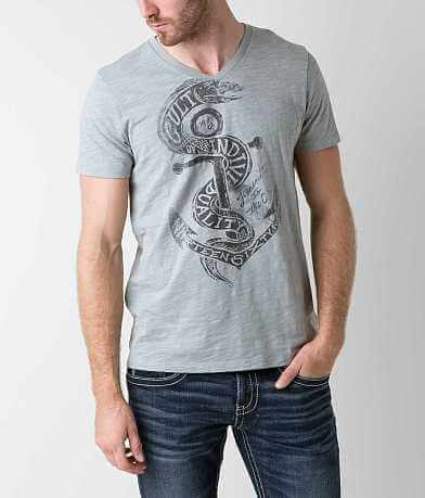 Cult of Individuality Anchor T-Shirt