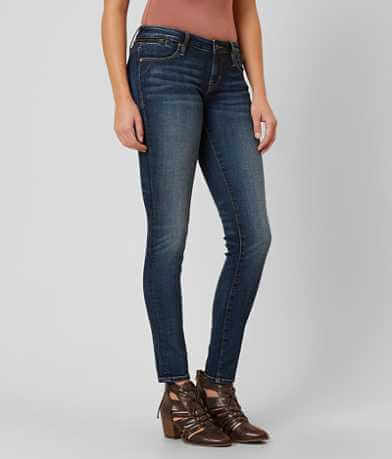 Cult of Individuality Skinny Stretch Jean