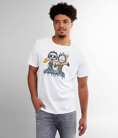 Cult of Individuality B&B T-Shirt