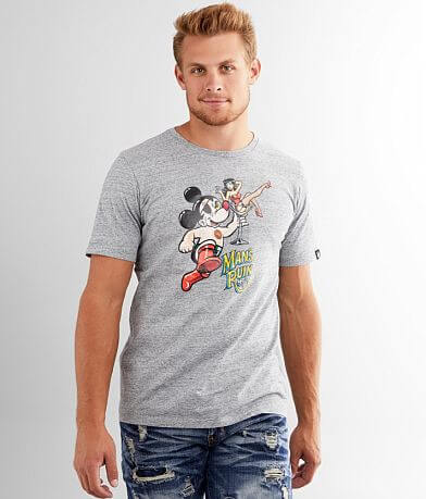 Cult of Individuality Astro Mouse T-Shirt